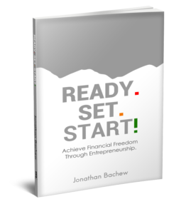 Ready-Set-Start
